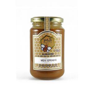 Μέλι ερείκης 475γρ.