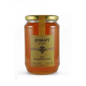 Μέλι θυμάρι & βότανα 980γρ.