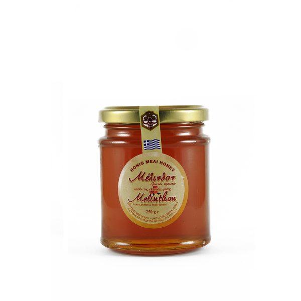 Μέλι μέλινθον 250γρ.