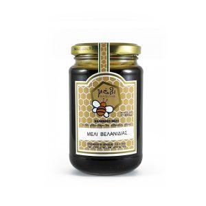 Μέλι βελανιδιάς 475γρ.
