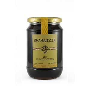 Μέλι βελανιδιάς 980γρ.