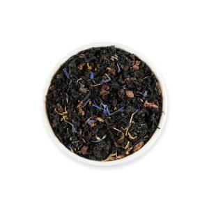 Τσάι μαύρο με κεράσι & σοκολάτα