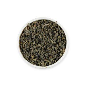 Τσάι πράσινο gunpowder