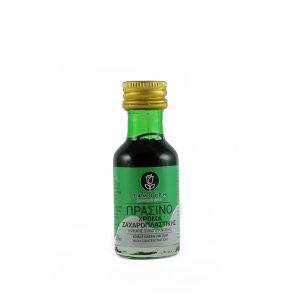 Χρώμα ζαχαροπλαστικής πράσινο 28ml.