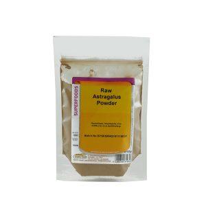 Astragalus σκόνη 100γρ. ΒΙΟ