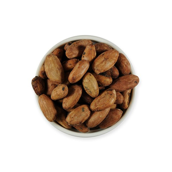 Cacao beans ωμά ΒΙΟ