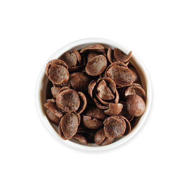 Choco shells