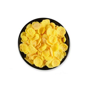 Cornflakes καλαμποκιού χωρίς ζάχαρη