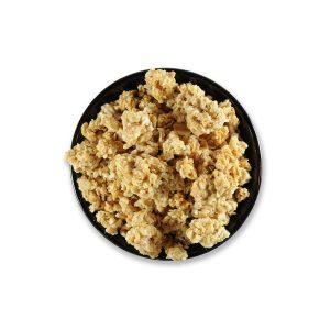 Crunchy oat