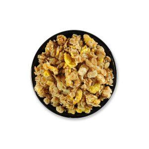 Granola χωρίς ζάχαρη