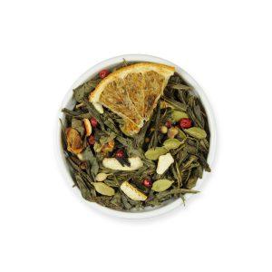 Τσάι ευωδιαστός κήπος