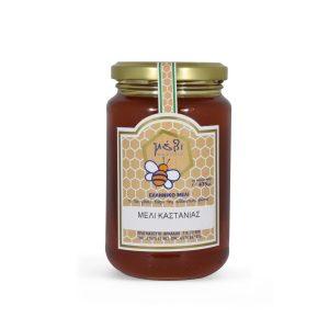 Μέλι καστανιάς 475γρ.