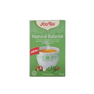 Yogi Tea Natural Balance BIO
